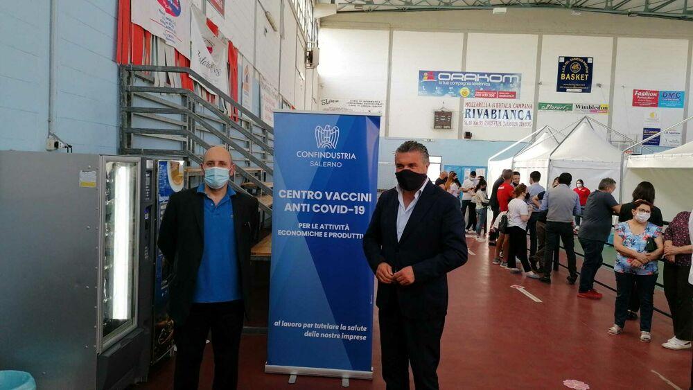 Vaccini agli operatori turistici, aperta la sede a Capaccio Paestum