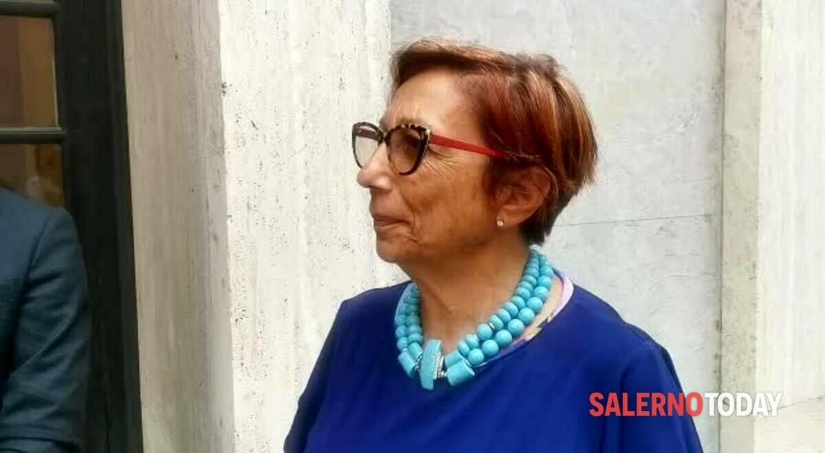 VIDEO   App contro la violenza sulle donne: parla l'assessore Falcone