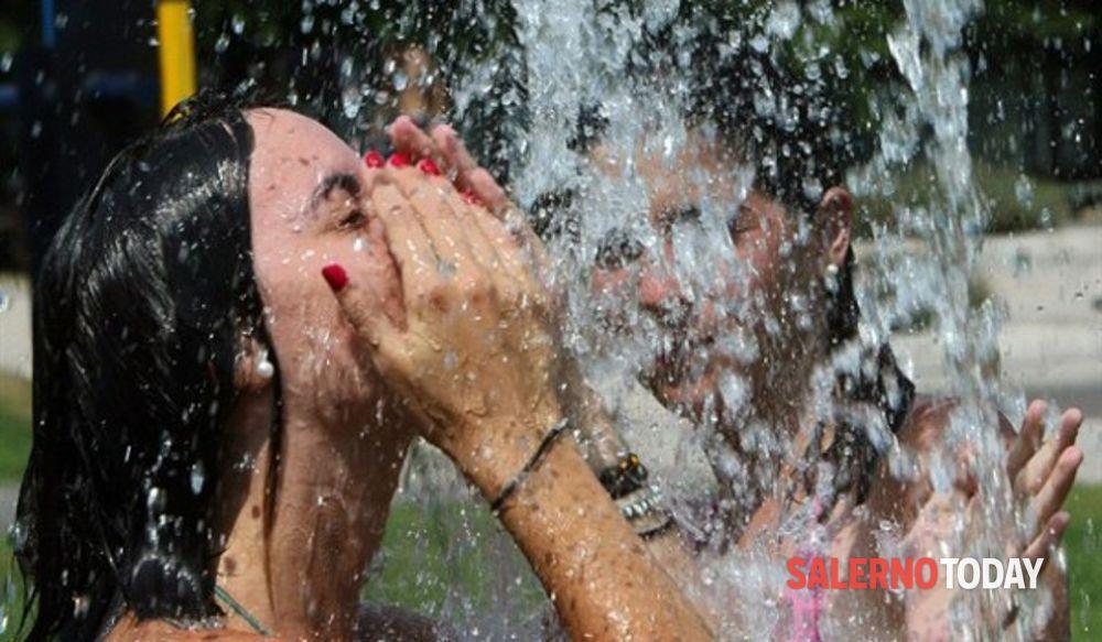 Afa e notti tropicali, picchi fino a 40°C per giorni al Sud