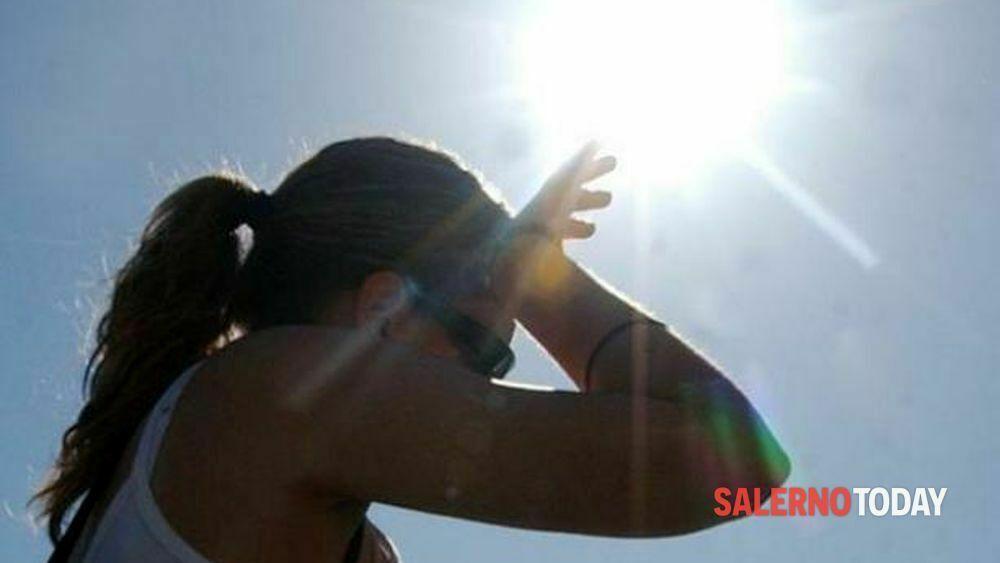 Previsioni meteo in Campania: il bollettino dal 2 giugno al weekend