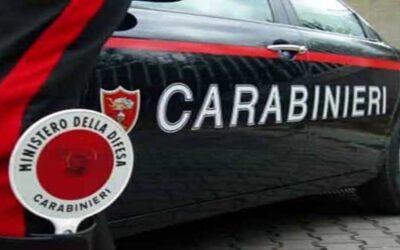 Usa il veicolo sequestrato: denunciato 55enne nell'avellinese