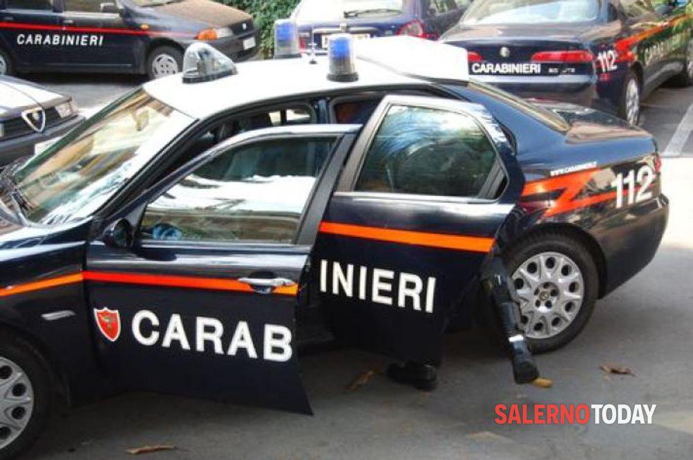 Angioletti rubati in chiesa a Natale: i carabinieri li ritrovano