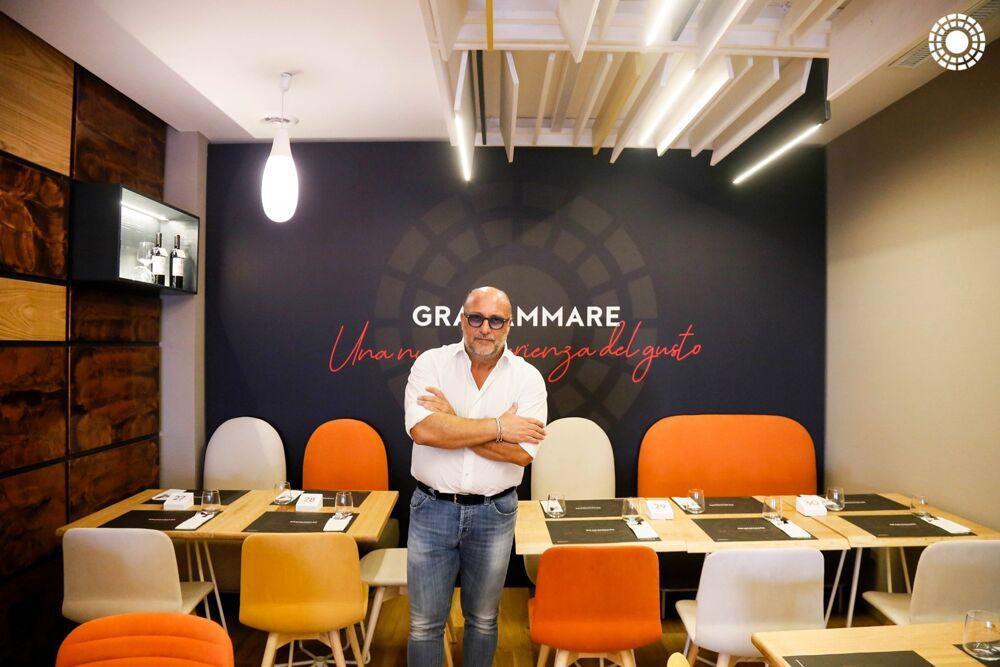 """Grannammare tra le migliori pizzerie d'Italia secondo la guida """"I Ristoranti e i Vini d'Italia 2021"""""""