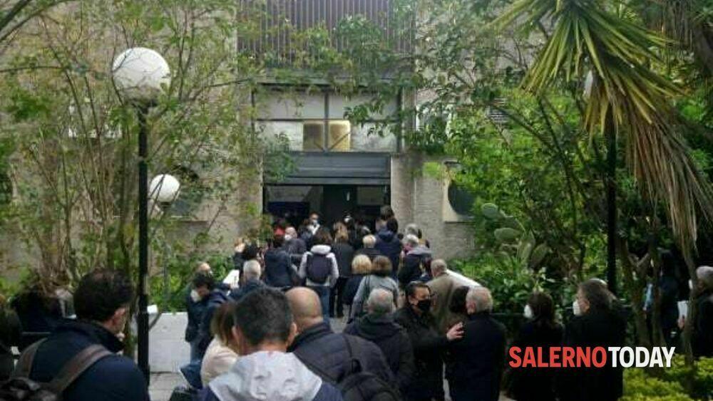 Open Day per over 18 con turno notturno al centro sociale di Pastena: ecco gli orari