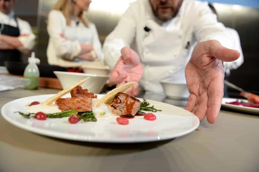 Cosa mangeranno gli Italiani questa estate: un'indagine di TheFork