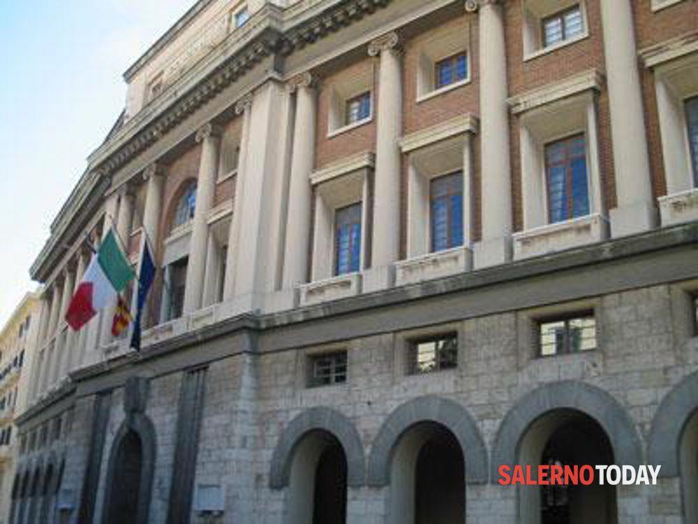 Pratiche edilizie bloccate al Comune di Salerno, la denuncia di Vicinanza