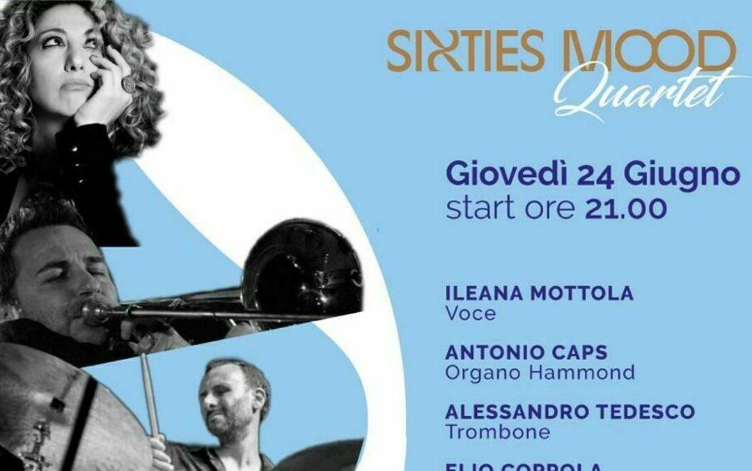 """""""Sixties Mood"""" e soul jazz: musica e divertimento al Maremò Beach Club"""