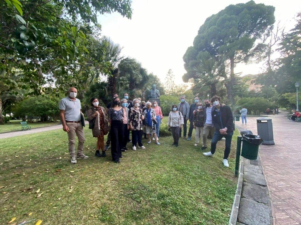 """Coraggio Salerno: """"Verso una proposta di rilancio del turismo culturale"""""""
