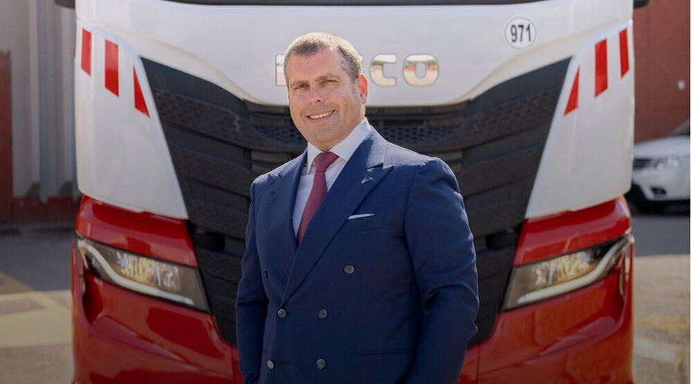 """De Rosa (Smet): """"Autotrasporto vettore naturale della ripresa economica e della ripartenza del nostro Paese"""""""