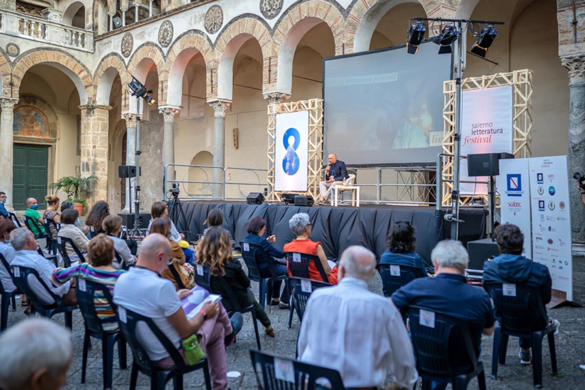 Salerno Letteratura: il programma del 20 giugno, tutti gli ospiti