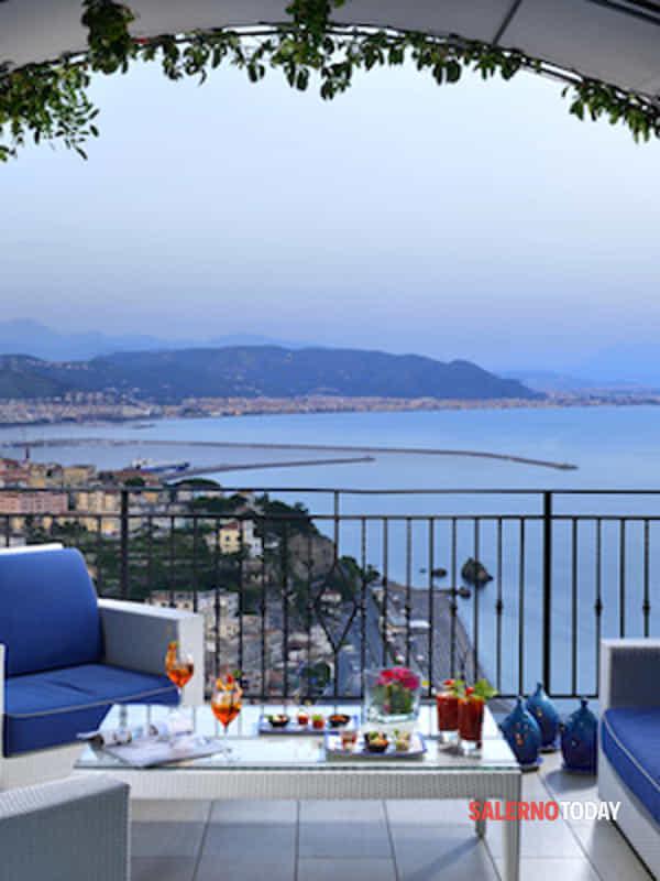Emma Villas e affitti brevi di ville e casali di pregio: i trend dell'estate in Costiera Amalfitana