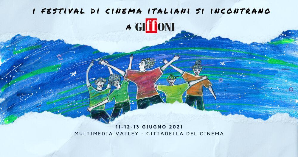 Festival di cinema italiani a Giffoni: parte la tre giorni per il primo manifesto di settore