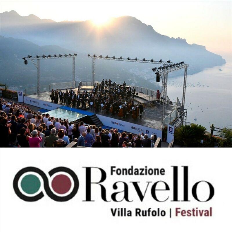 Fondazione Ravello, Strianese nomina Giuliano componente del Consiglio di Indirizzo