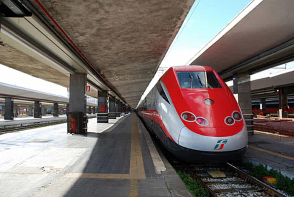 """Trasporti, Conte (Leu): """"Difendere alta velocità su intera tratta Salerno-Reggio Calabria"""""""