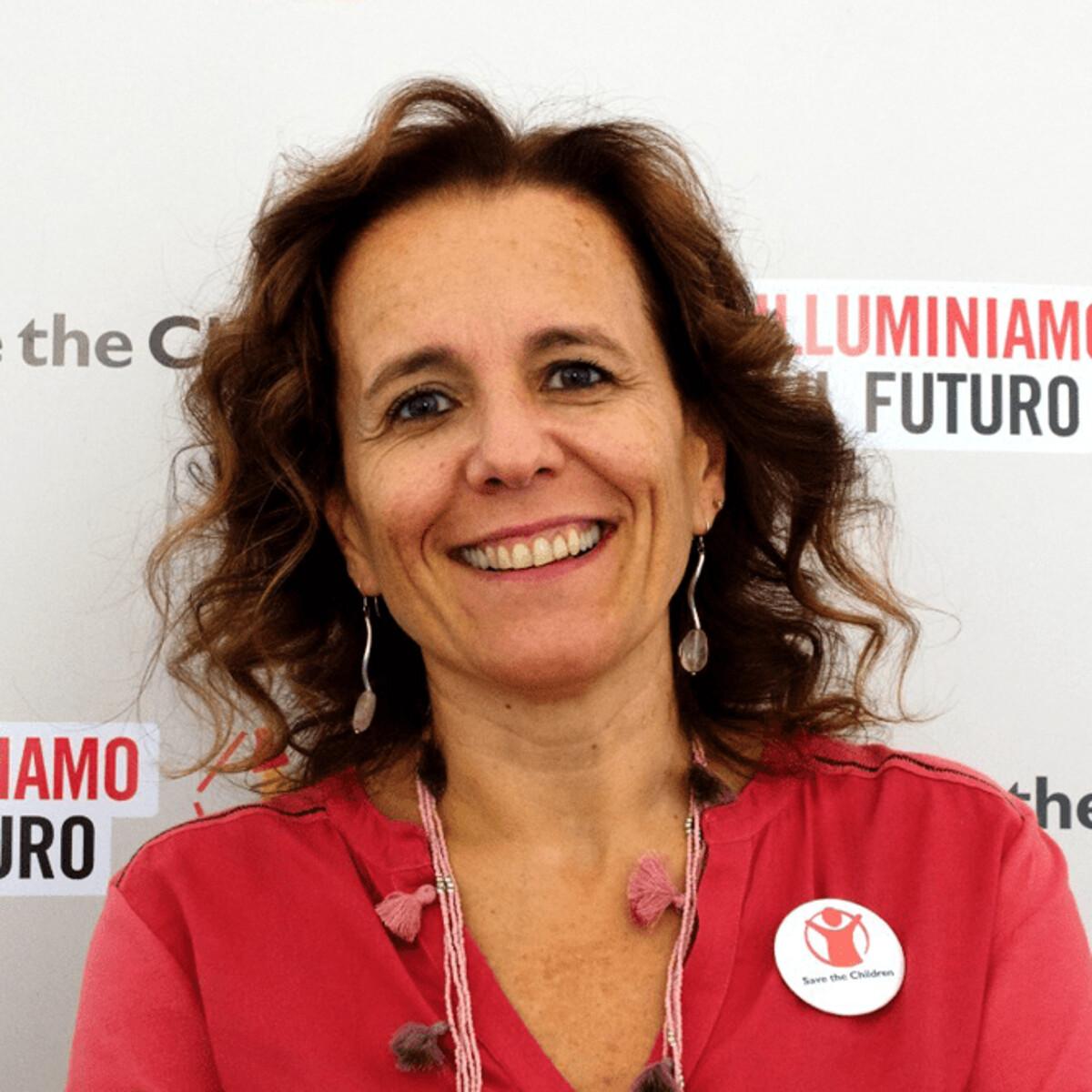 No profit: la cilentana Giancarla Pancione è la migliore Fundraiser italiana