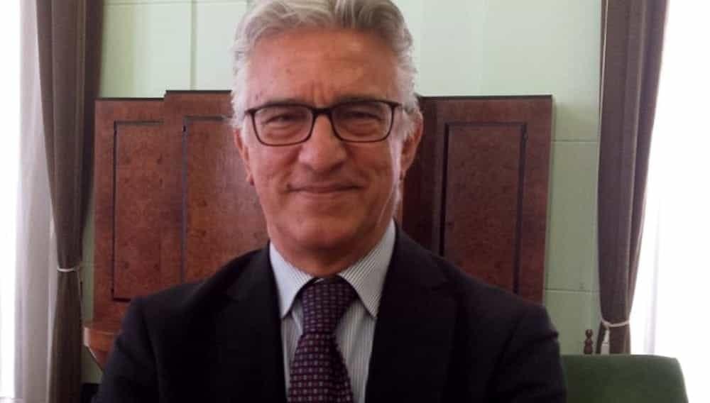 """Festa della Repubblica, l'omaggio del sindaco Napoli: """"Vita l'Italia che rinasce"""""""