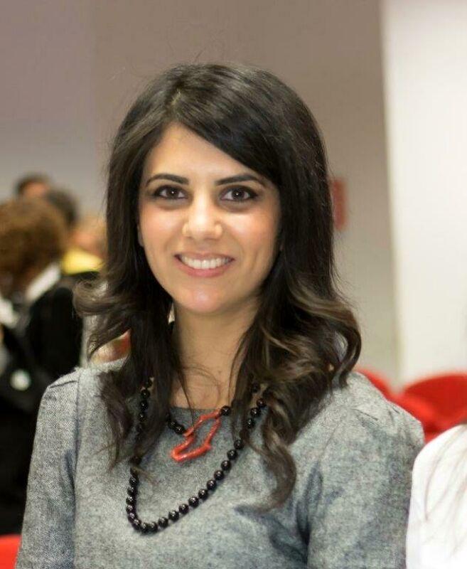 Premio Industria 4.0 di Giovedìscienza, la vincitrice è la salernitana Francesca Condorelli