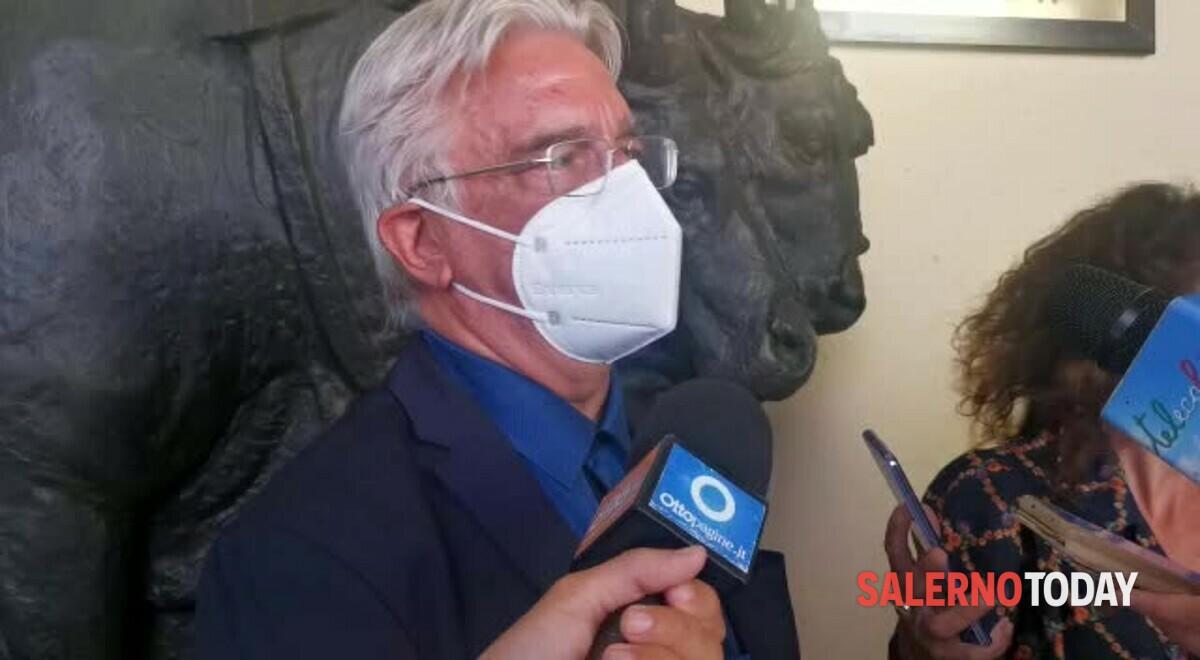 La Figc boccia il trust: il commento del sindaco, il video