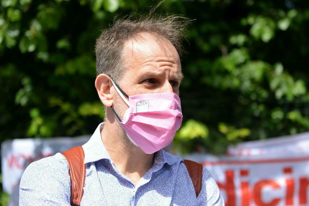 Inquinamento Valle dell'Irno: i sindaci scrivono alla Regione, le perplessità di Lorenzo Forte