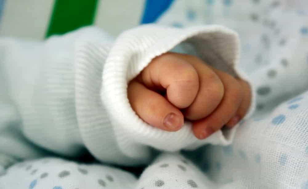 Ruggi, adesso si può: i papà possono accedere in sala parto