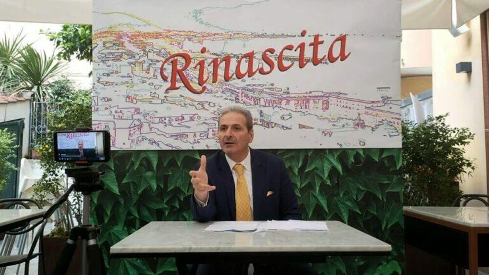 Elezioni a Salerno, il centrodestra verso l'intesa: oggi il summit
