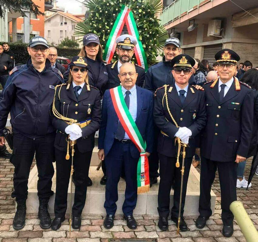 Dramma a Bellizzi, luogotenente scelto si toglie la vita: il cordoglio del sindaco