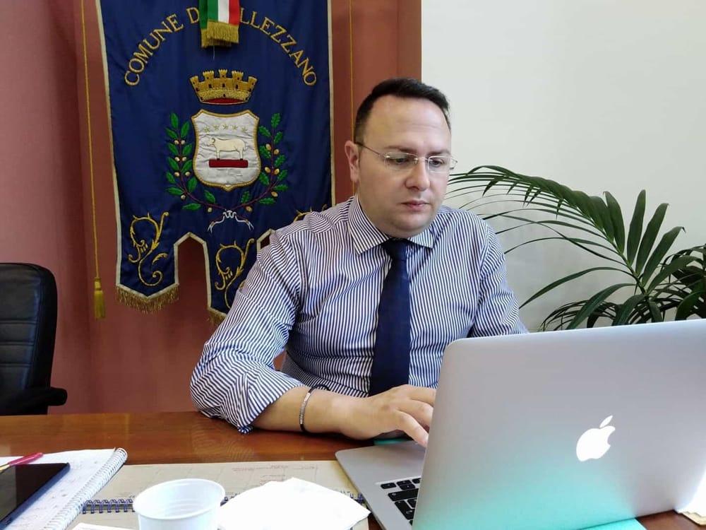 Rilancio dello sviluppo del Sud: i ringraziamenti del sindaco Morra a Piero De Luca
