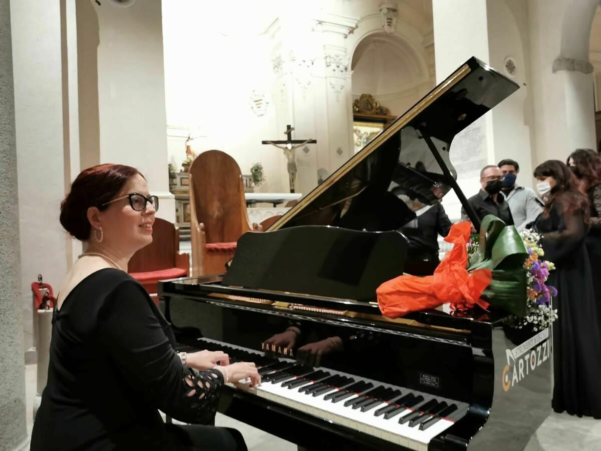 E' tutto pronto per la seconda edizione della Schola Cantorum a Ravello