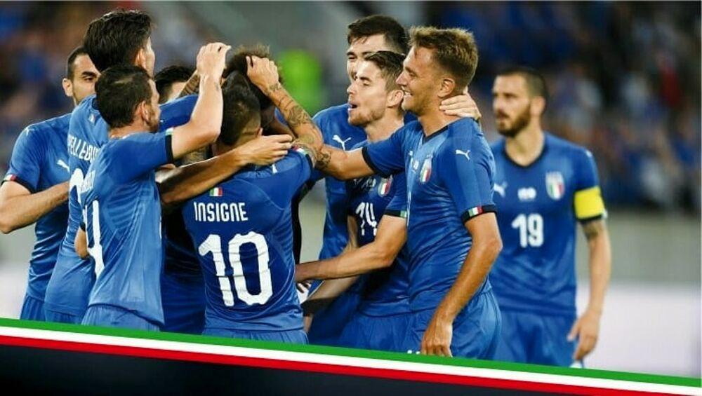 Notti magiche: il sindaco autorizza il maxi schermo per la partita dell'Italia