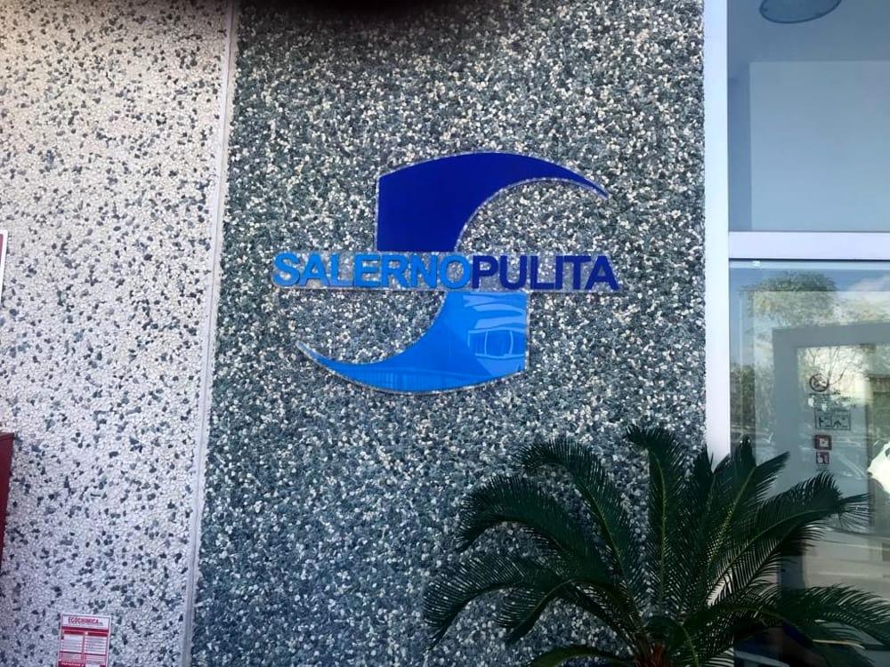 Salerno Pulita, sopralluogo dell'amministratore Bennet nei quartieri