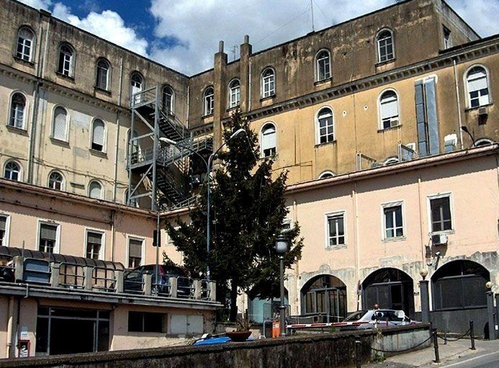 """""""I medici dell'ospedale di Cava mi hanno salvato la vita"""": lettera-encomio di Filippo Bilancia"""