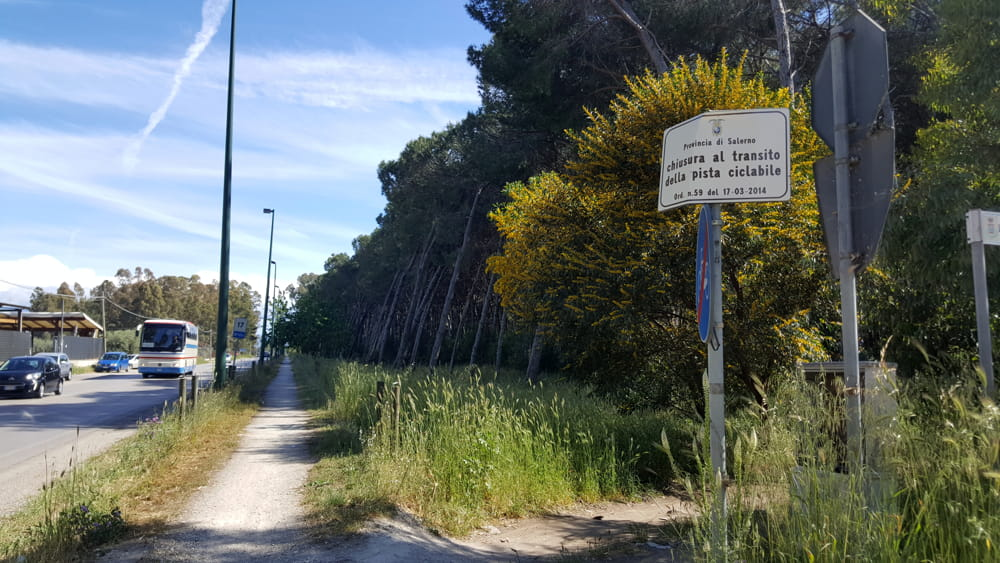 """Ripascimento del litorale a sud di Salerno, il Tar respinge ricorso di Legambiente: """"Nessuna irregolarità"""""""