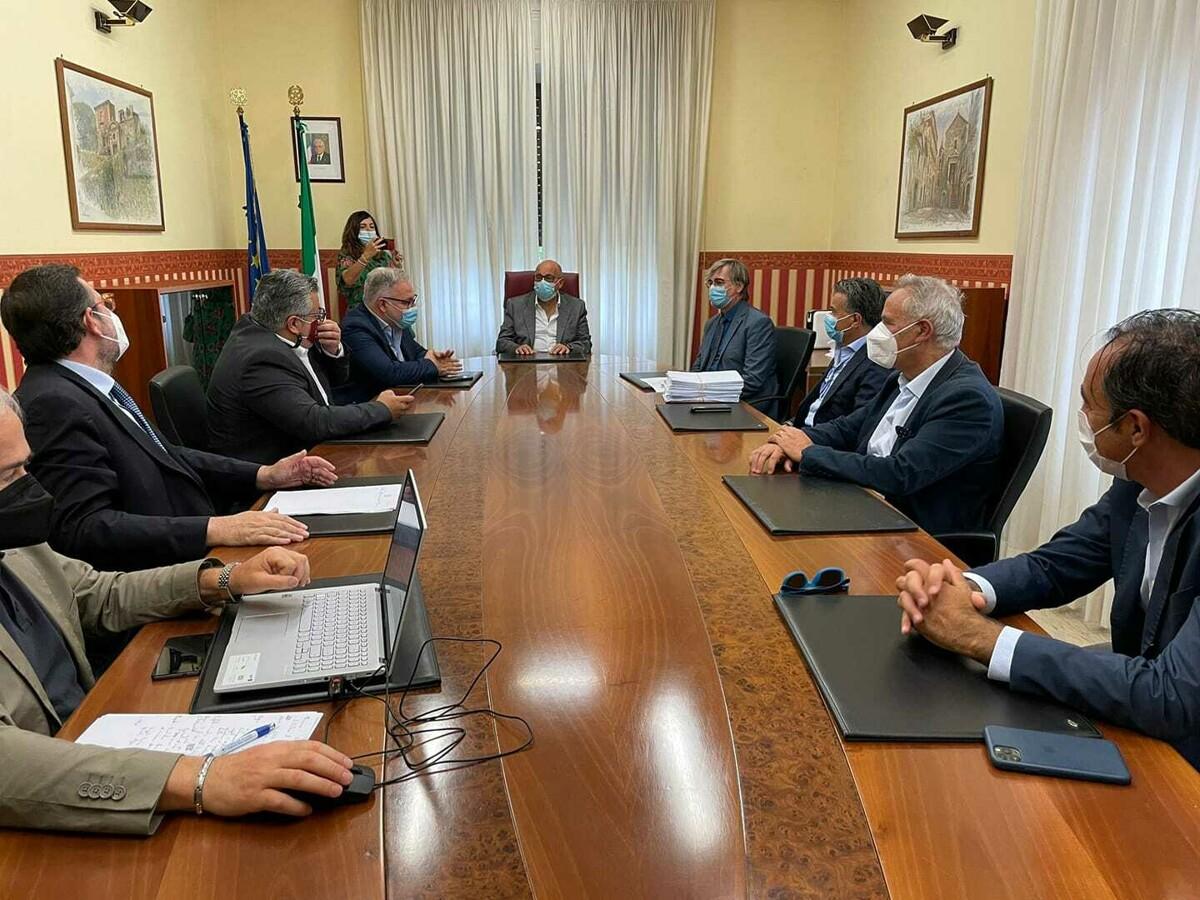 Cilentana, summit in Prefettura di Salerno: torna il doppo senso