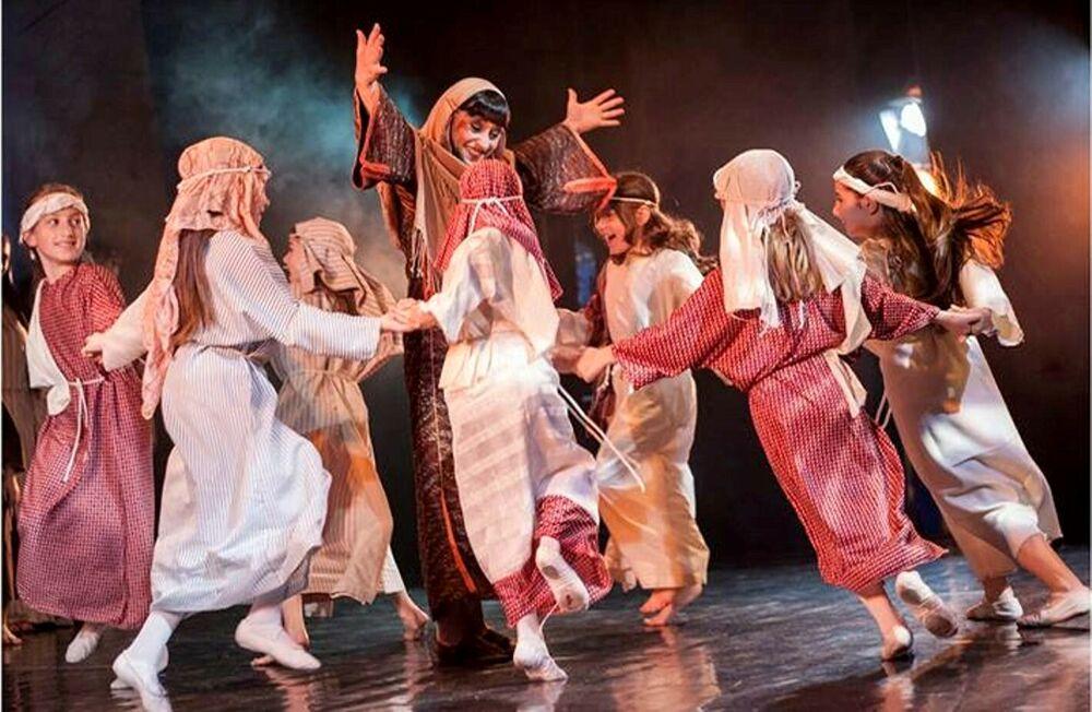 Family show al teatro delle Arti: in scena un musical avvincente