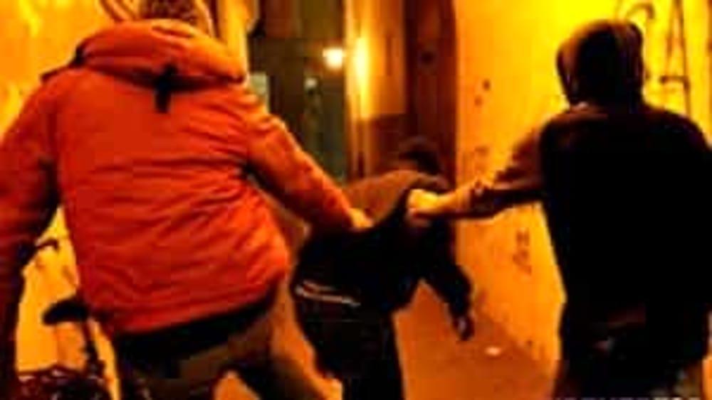 Lite a Scafati: trovati alcuni dei responsabili, ascoltato il giovane che ha accoltellato 3 ragazzi