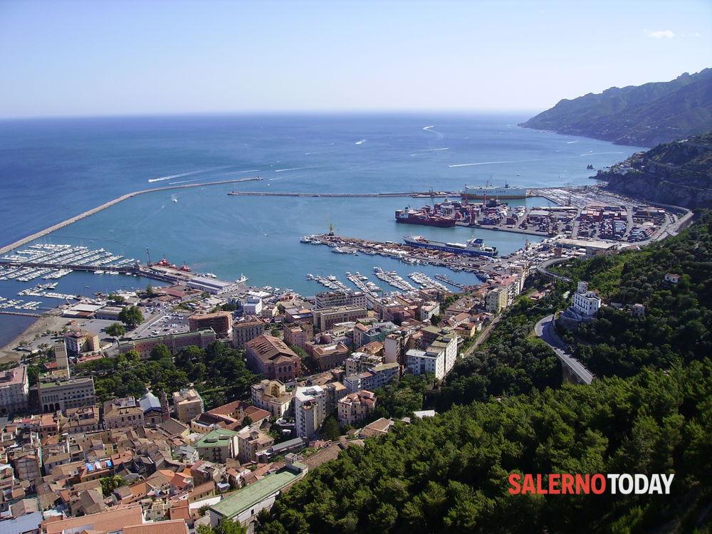 """Alla scoperta degli scrigni d'arte: presentata """"Salerno Porte Aperte"""""""