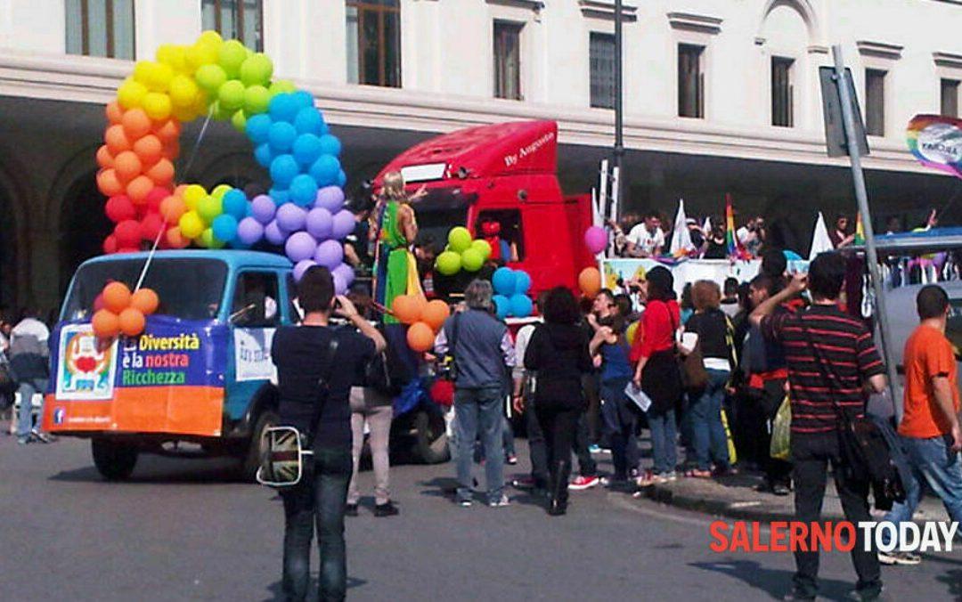 """""""Another Brick in the Stonewall"""": arriva il Pride Salernitano"""