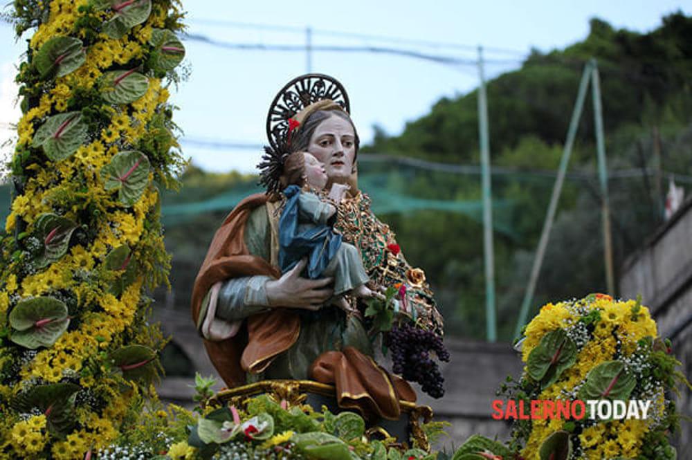 Sant'Anna e San Gioacchino: per il secondo anno, nessuna processione