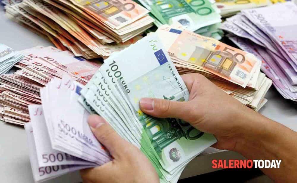 """Vincita al SuperEnalotto nel salernitano: centrato un """"5"""" da 46.179,70 euro"""