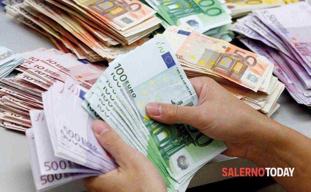 """Superenalotto: centrato un """"5"""" del valore di 25.106,78 euro a Vallo della Lucania"""