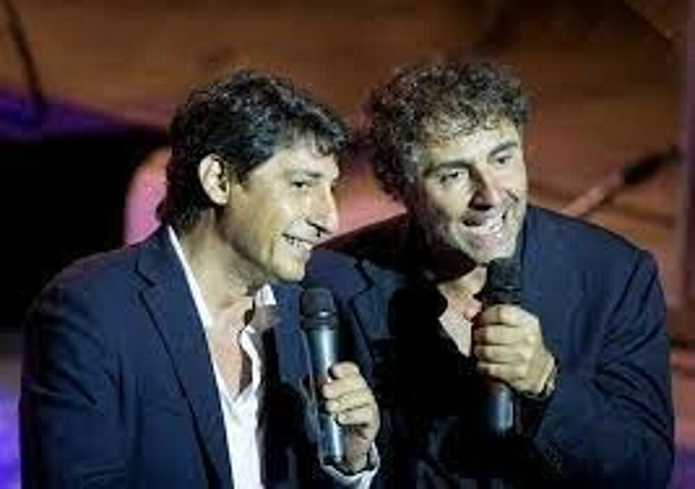 Il premio Charlot annuncia il grande ritorno di Toti e Tata a Salerno