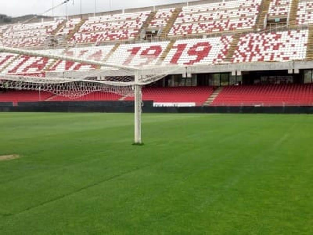 La Salernitana in Serie A: è corsa contro il tempo per giocare allo stadio Arechi