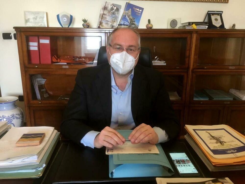 """Ufficio Giudice di Pace di Buccino, Strianese: """"Va scongiurata la chiusura"""""""