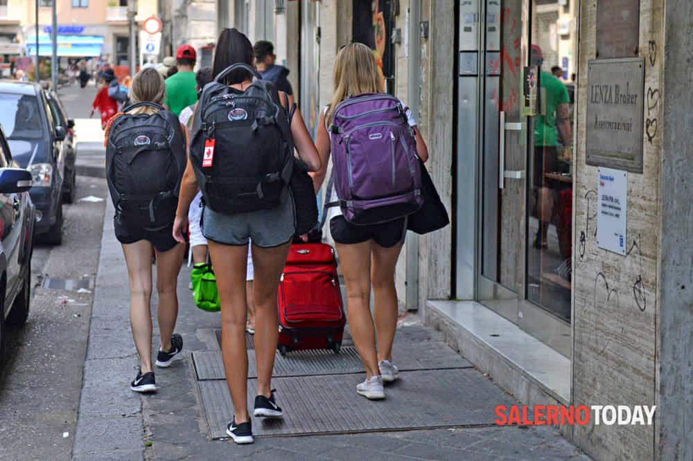 Tassa di soggiorno a Salerno: il 30 giugno scade la sospensione, l'appello di Cammarota per la proroga