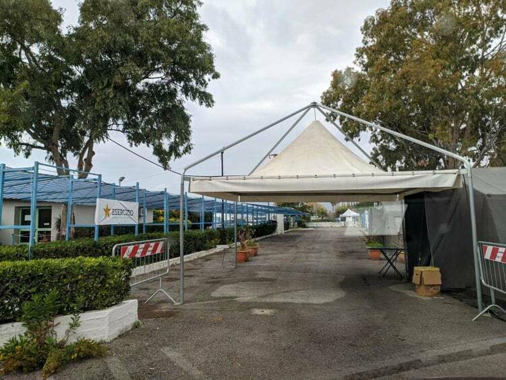 Covid a Salerno: 5 nuovi positivi, i dati del Ruggi e dei laboratori