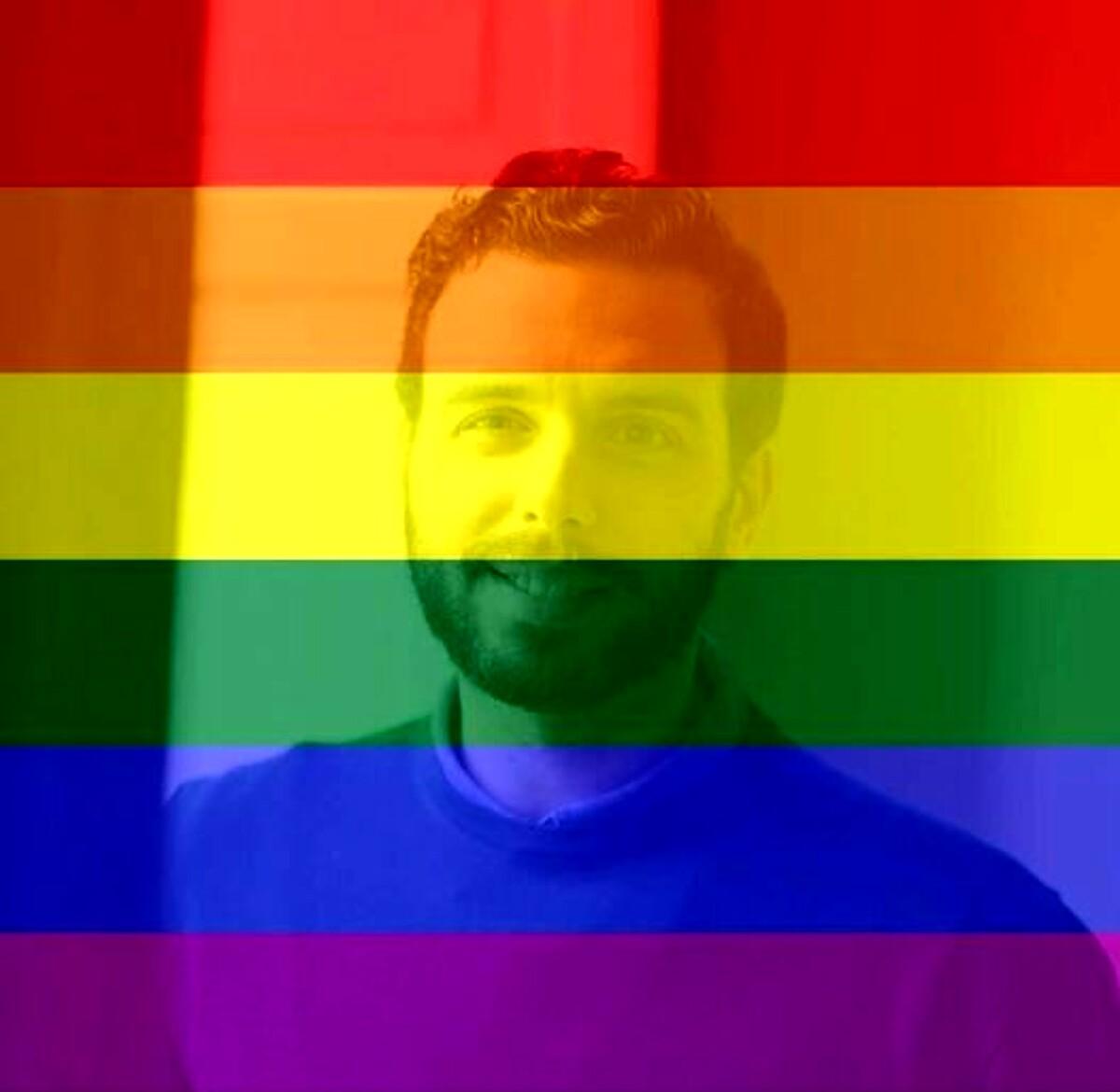 """Omofobia endemica, la denuncia di Alessandro Basso: """"Squallida vicenda"""""""