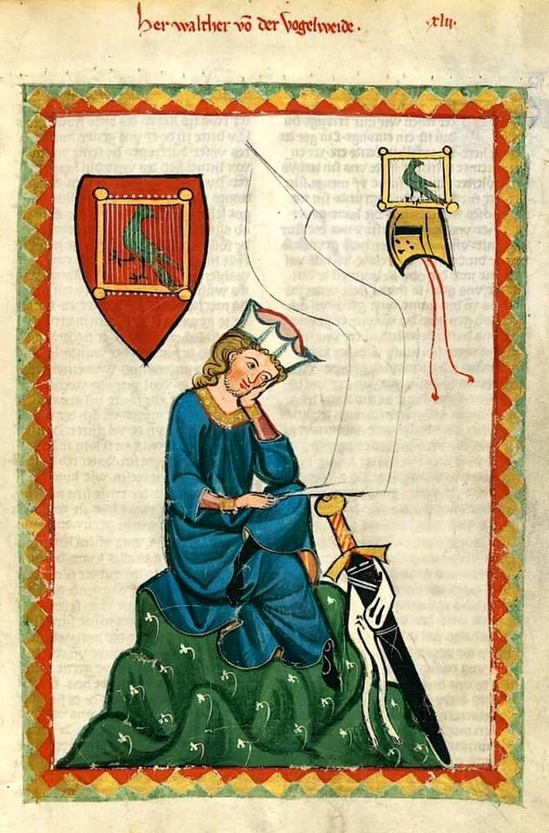 Cena medievale a Roscigno Vecchia: il programma