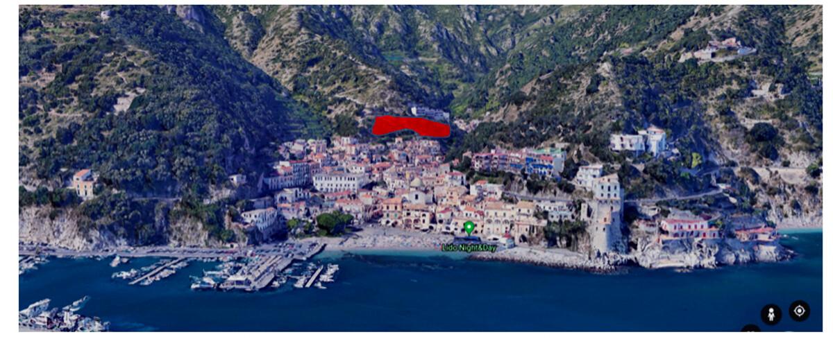 Cetara, modifiche al Put per cementificare in vincolo paesaggistico: la denuncia di Italia Nostra