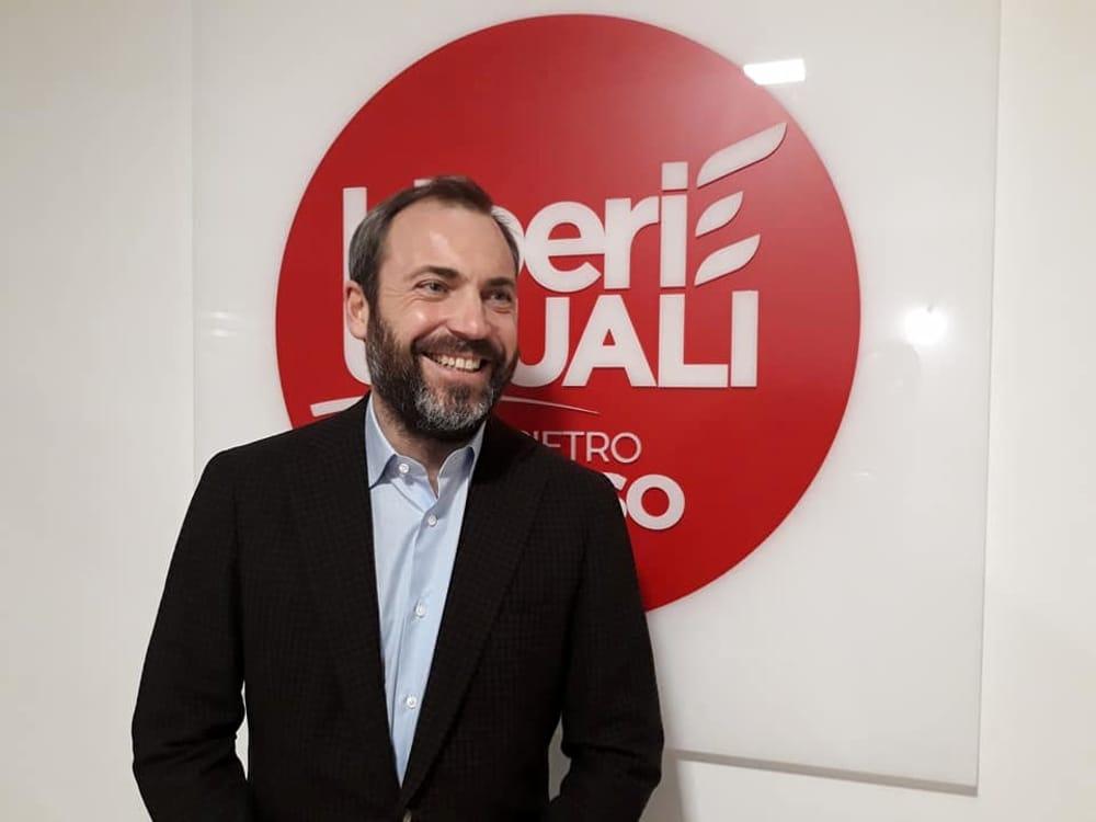 "Valle del Sele, Conte (Leu) avverte: ""No alle centrali Terna"""