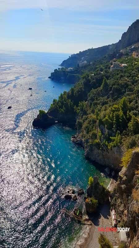 """Percorsi di """"Viaggio"""" verso le destinazioni turistiche campane: la Regione stanzia oltre 2 milioni"""